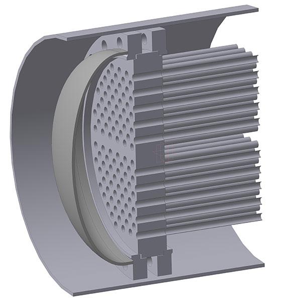 400 тнг теплообменники расчёт теплообменника котельного агрегата